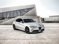 Alfa Romeo Giulia Tech Edition: Infotainment aggiornato e lusso da 32.500€