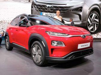 Hyundai Kona Electric 2018: tanta autonomia, dotazioni ricche e prezzi contenuti