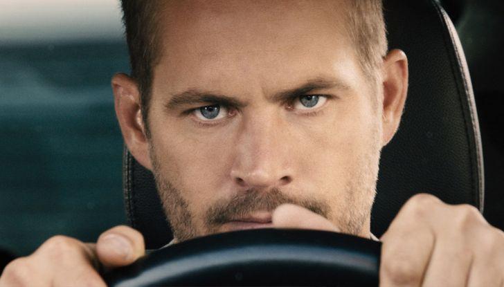 I Am Paul Walker, il documentario Paramount sulla star di Fast and Furious - Foto 1 di 13