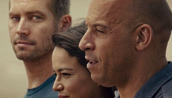I Am Paul Walker, il documentario Paramount sulla star di Fast and Furious - Foto 4 di 13