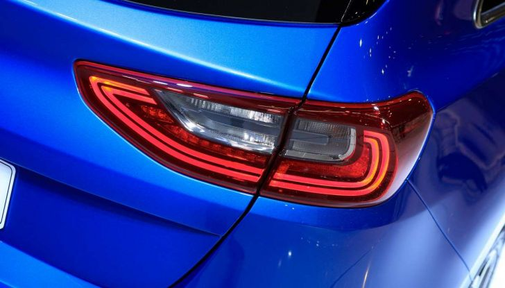 Kia Ceed 2018: nuovi motori e design inedito - Foto 16 di 17