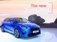 Kia Ceed 2018: nuovi motori e design inedito