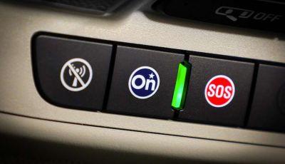 La chiamata di emergenza in auto diventa obbligatoria
