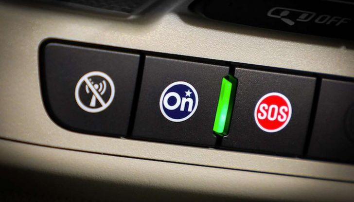 La chiamata di emergenza in auto diventa obbligatoria - Foto 1 di 9