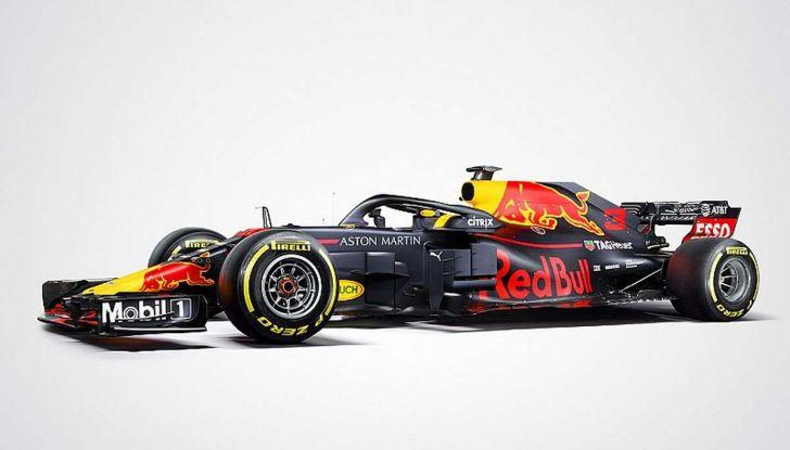 Le differenze tra Formula 1 e Formula E - Foto 2 di 15