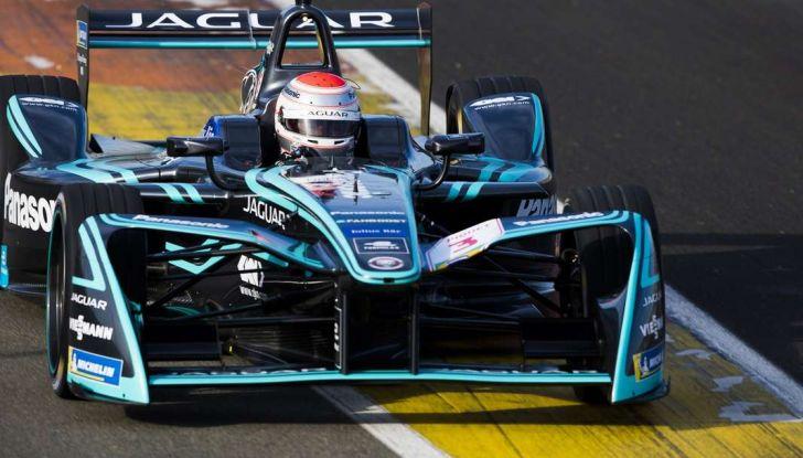 Le differenze tra Formula 1 e Formula E - Foto 11 di 15