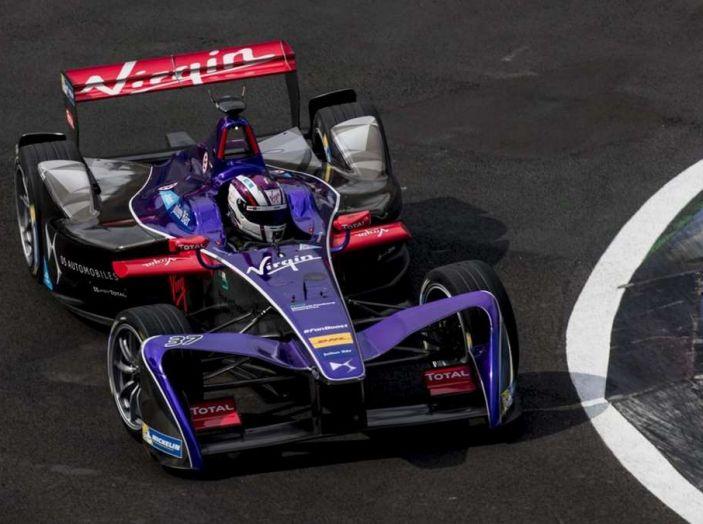 Le differenze tra Formula 1 e Formula E - Foto 13 di 15