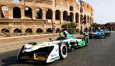 Le differenze tra Formula 1 e Formula E