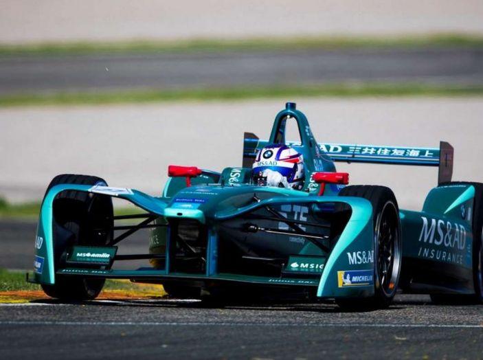 Le differenze tra Formula 1 e Formula E - Foto 14 di 15