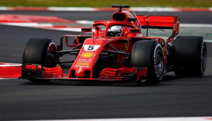 Le differenze tra Formula 1 e Formula E - Foto 15 di 15