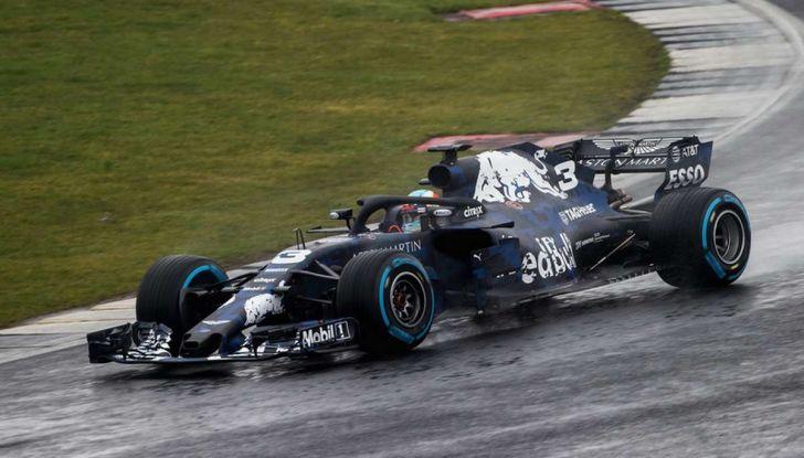 Le differenze tra Formula 1 e Formula E - Foto 3 di 15