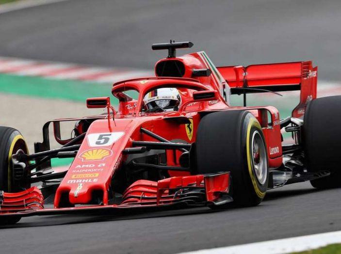 Le differenze tra Formula 1 e Formula E - Foto 5 di 15
