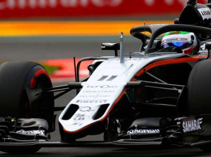 Le differenze tra Formula 1 e Formula E - Foto 6 di 15