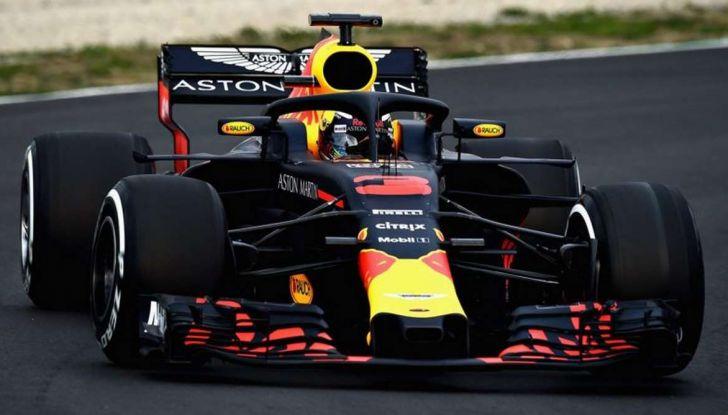 Le differenze tra Formula 1 e Formula E - Foto 7 di 15