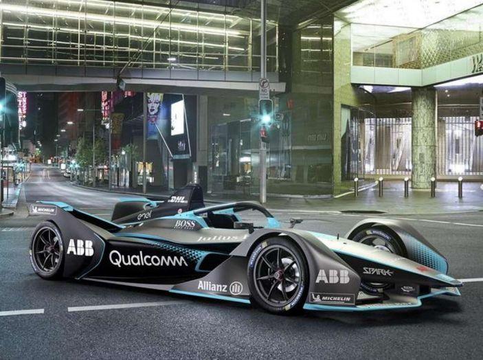 Le differenze tra Formula 1 e Formula E - Foto 8 di 15
