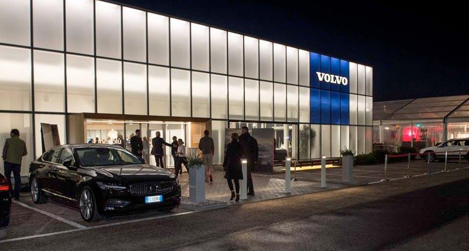 Lineablù Volvo Ravenna