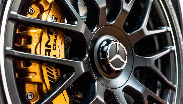 I freni dell'auto: manutenzione, precauzioni e consigli - Foto 2 di 17