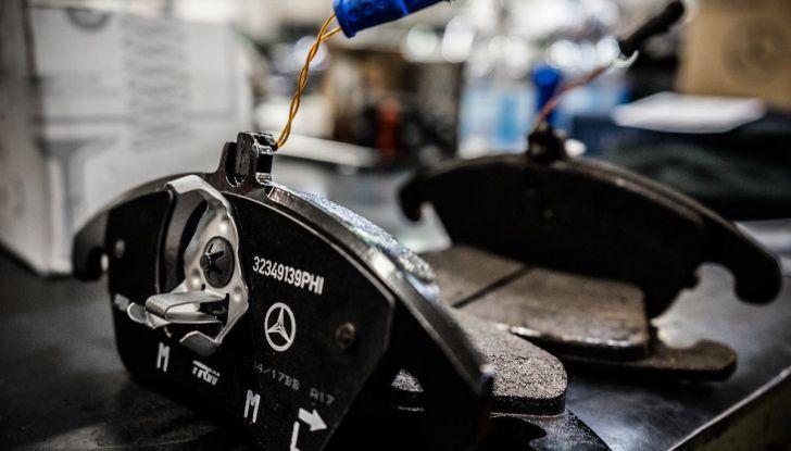 I freni dell'auto: manutenzione, precauzioni e consigli - Foto 10 di 17