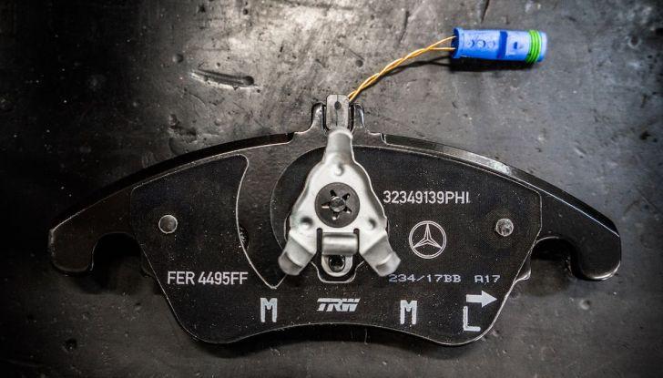 I freni dell'auto: manutenzione, precauzioni e consigli - Foto 13 di 17