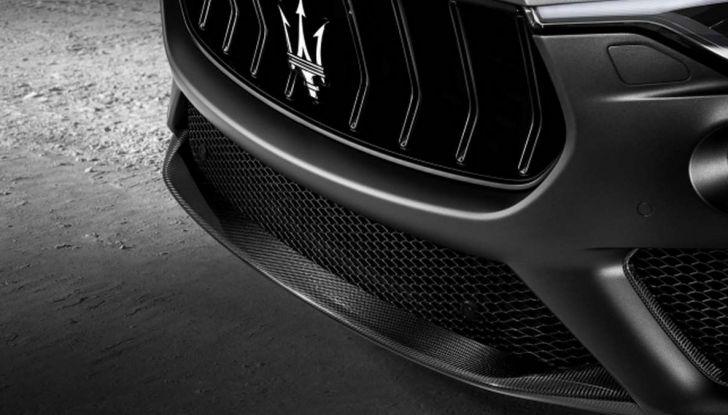 Maserati Levante Trofeo - Foto 6 di 16