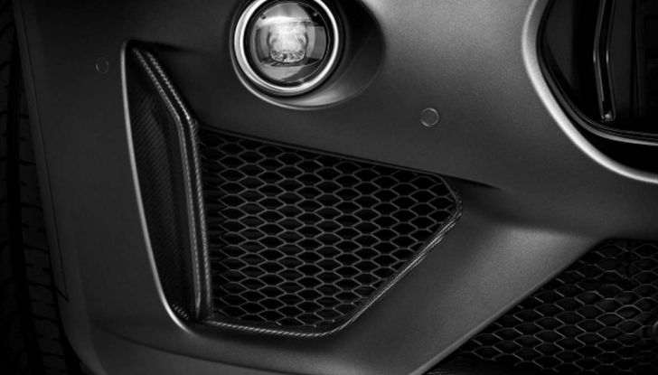 Maserati Levante Trofeo - Foto 12 di 16