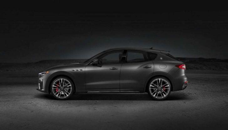 Maserati Levante Trofeo - Foto 3 di 16