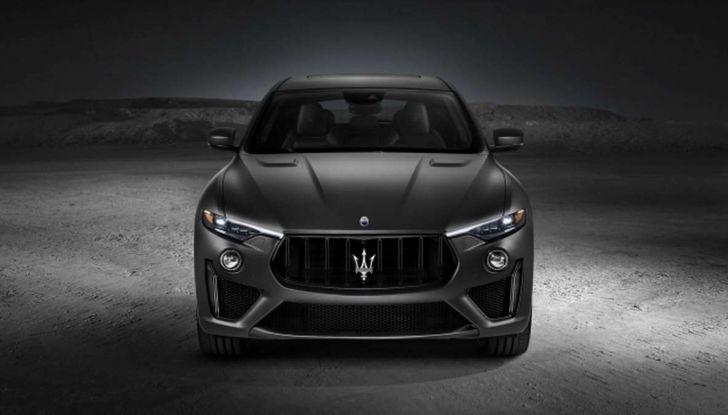 Maserati Levante Trofeo - Foto 5 di 16