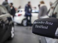 Mercedes-Benz FirstHand, come funziona l'usato garantito della Stella