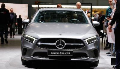 Nuova Mercedes Classe A 2018: design, motori e prezzi