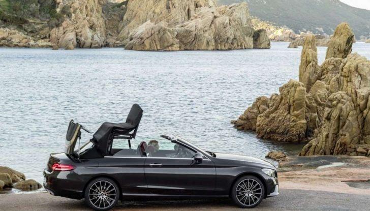 Mercedes Collection, l'app per cambiare auto tutti i giorni - Foto 2 di 19