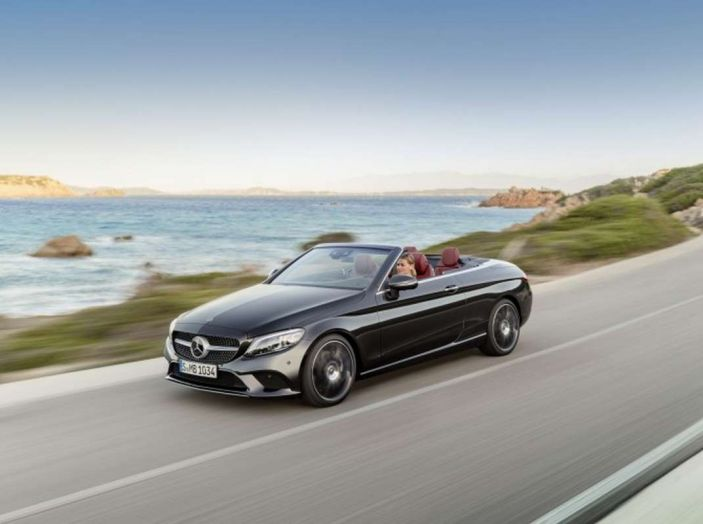 Mercedes Collection, l'app per cambiare auto tutti i giorni - Foto 3 di 19