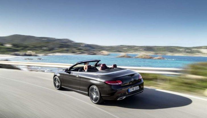 Mercedes Collection, l'app per cambiare auto tutti i giorni - Foto 14 di 19