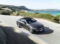 Mercedes Classe C Coupé e Cabrio 2018: più sportive ed efficienti