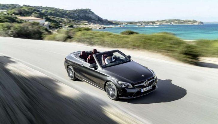 Mercedes Collection, l'app per cambiare auto tutti i giorni - Foto 17 di 19