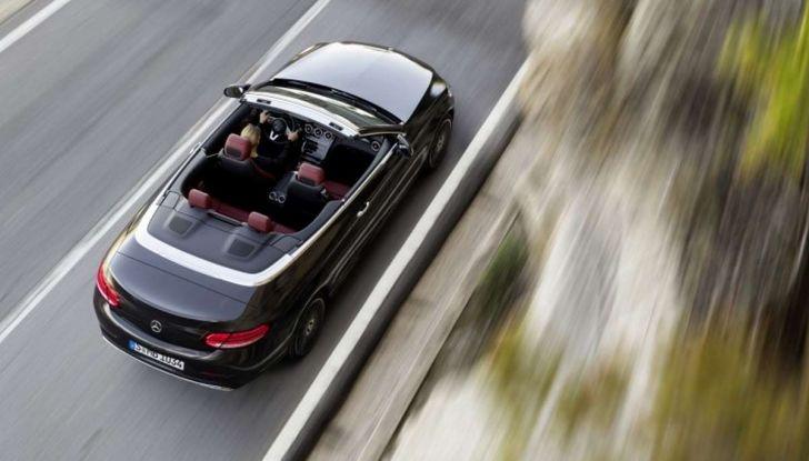 Mercedes Collection, l'app per cambiare auto tutti i giorni - Foto 9 di 19