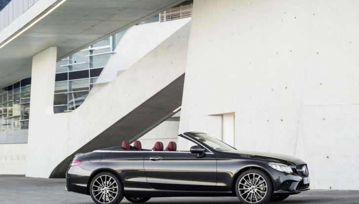 Mercedes Collection, l'app per cambiare auto tutti i giorni - Foto 10 di 19