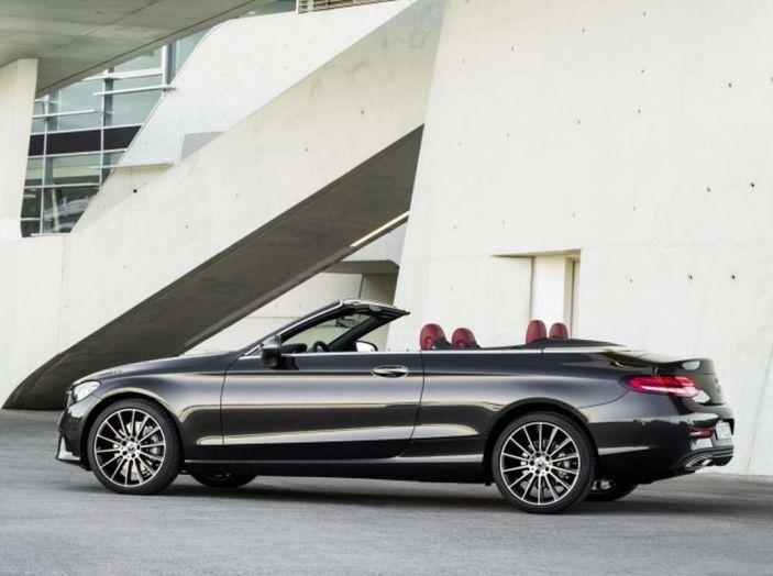 Mercedes Collection, l'app per cambiare auto tutti i giorni - Foto 11 di 19