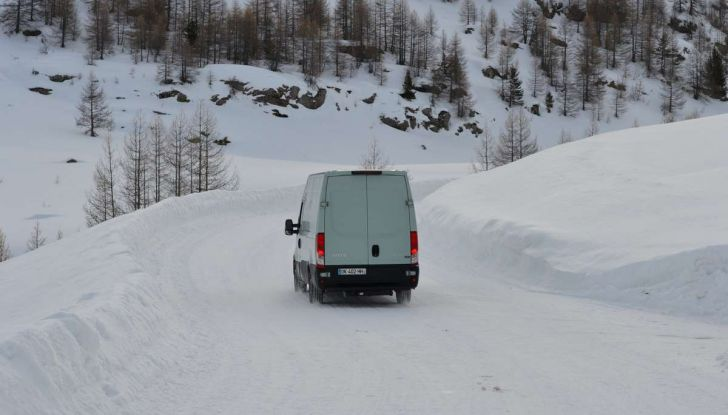 Michelin Agilis CrossClimate, la gamma si estende ai veicoli commerciali - Foto 10 di 11