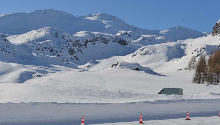 Michelin Agilis CrossClimate, la gamma si estende ai veicoli commerciali - Foto 11 di 11