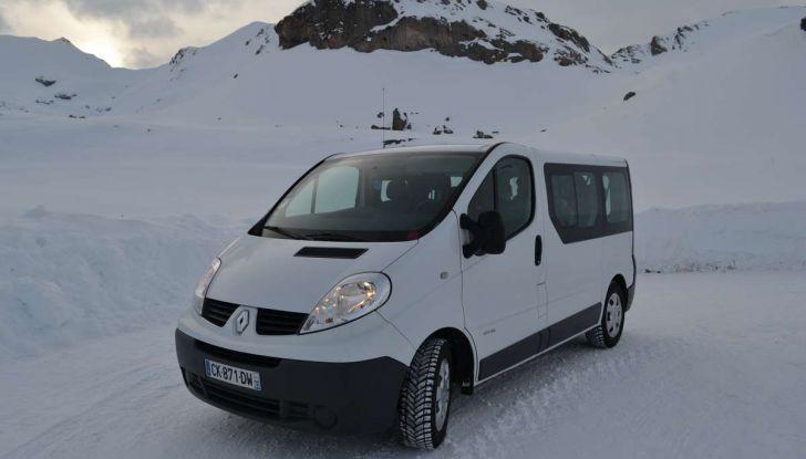 Michelin Agilis CrossClimate, la gamma si estende ai veicoli commerciali - Foto 5 di 11