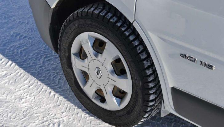 Michelin Agilis CrossClimate, la gamma si estende ai veicoli commerciali - Foto 6 di 11