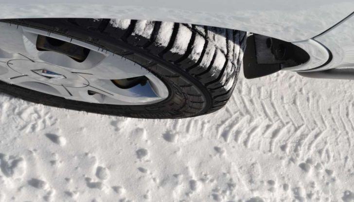 Michelin Agilis CrossClimate, la gamma si estende ai veicoli commerciali - Foto 7 di 11
