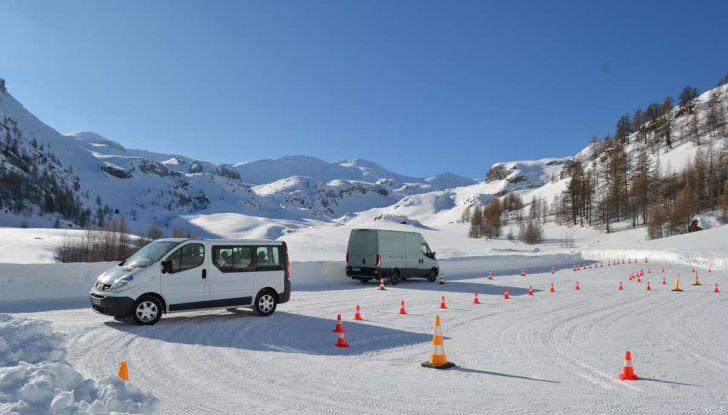 Michelin Agilis CrossClimate, la gamma si estende ai veicoli commerciali - Foto 8 di 11