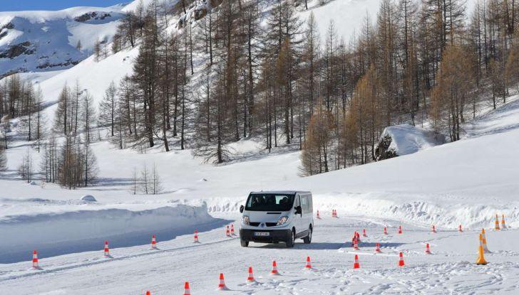 Michelin Agilis CrossClimate, la gamma si estende ai veicoli commerciali - Foto 9 di 11