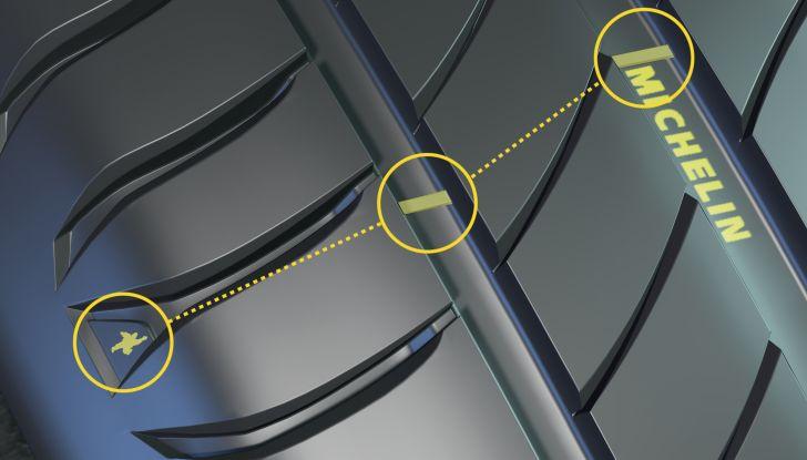 Test Drive Michelin Primacy 4, lunga vita al battistrada! - Foto 1 di 8