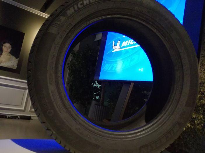 Test Drive Michelin Primacy 4, lunga vita al battistrada! - Foto 4 di 8