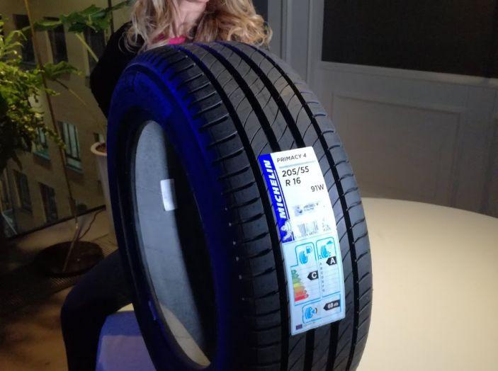 Test Drive Michelin Primacy 4, lunga vita al battistrada! - Foto 5 di 8