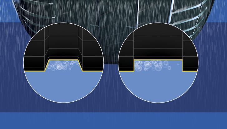 Test Drive Michelin Primacy 4, lunga vita al battistrada! - Foto 7 di 8