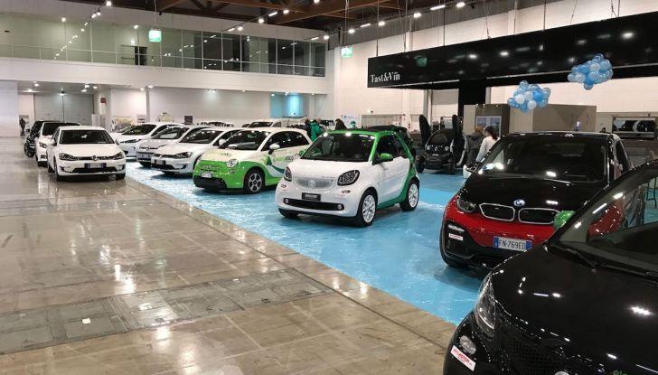 Mondo Motori Show 2019 il 30-31 marzo a Vicenza - Foto 2 di 36
