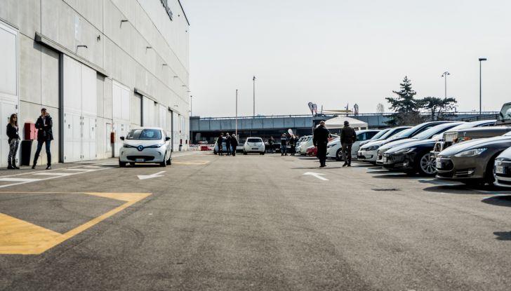 Mondo Motori Show 2019 il 30-31 marzo a Vicenza - Foto 20 di 36
